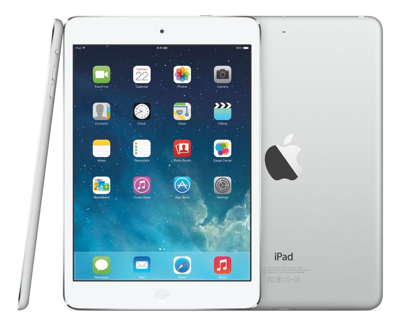 Apples iPad-modeller kan være gode alternativ, men de kan være kresne på tilbehør, og trenger du stor lagringsplass koster de fort mer enn en tradisjonell PC.Foto: Apple