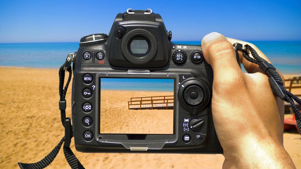 Her får du ditt nye kamera billigst
