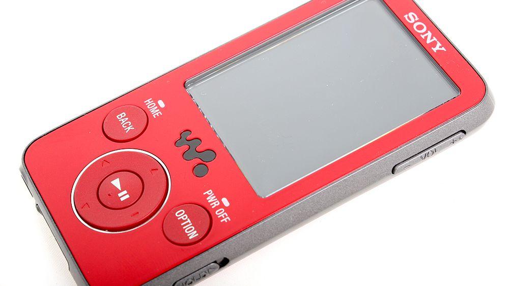 Sony NWZ-E430