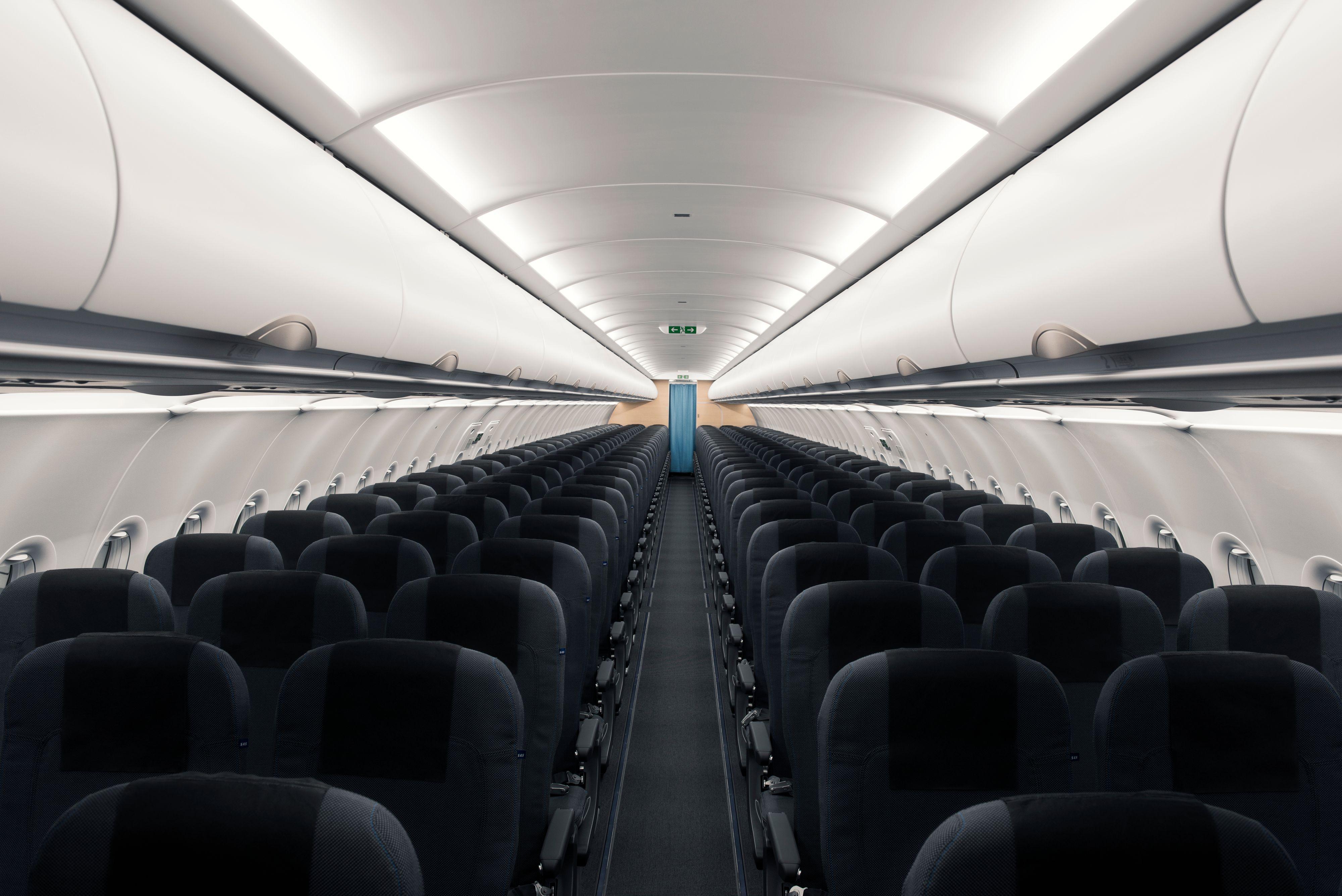 Hele kort- og mellombaneflåten, med Airbus A320 Neo og Boeing 737, skal få ny wifi-løsning.