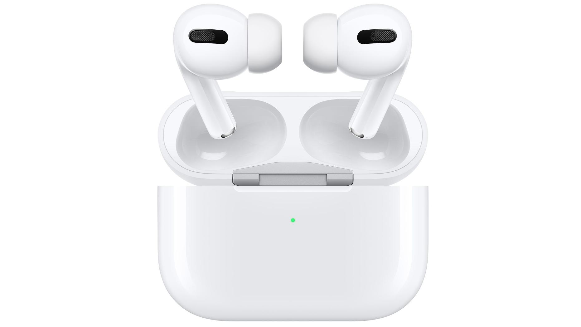 Apple har lansert AirPods Pro