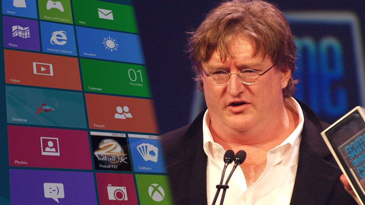 – Windows 8 blir en katastrofe