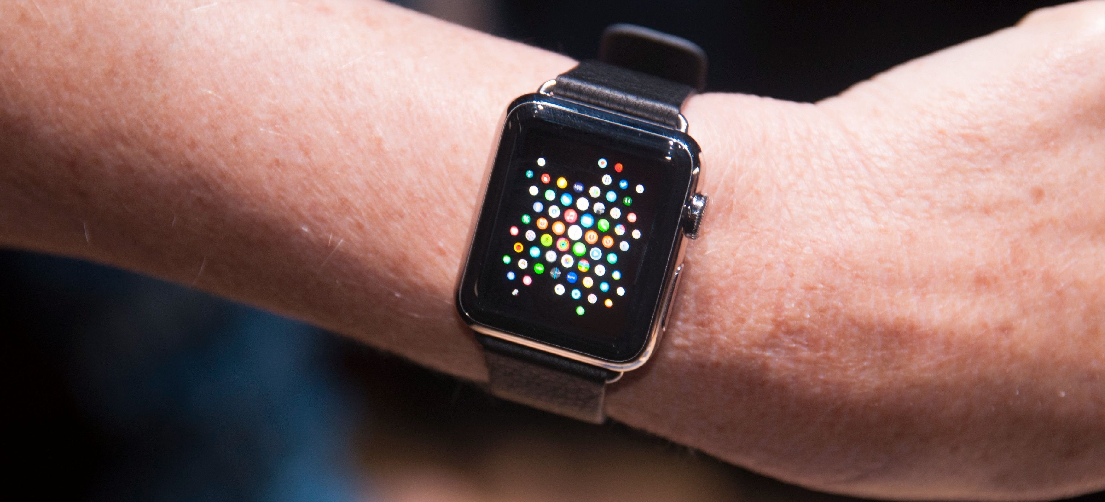 MANGE MODELLER: Apple vil ikke at det skal være