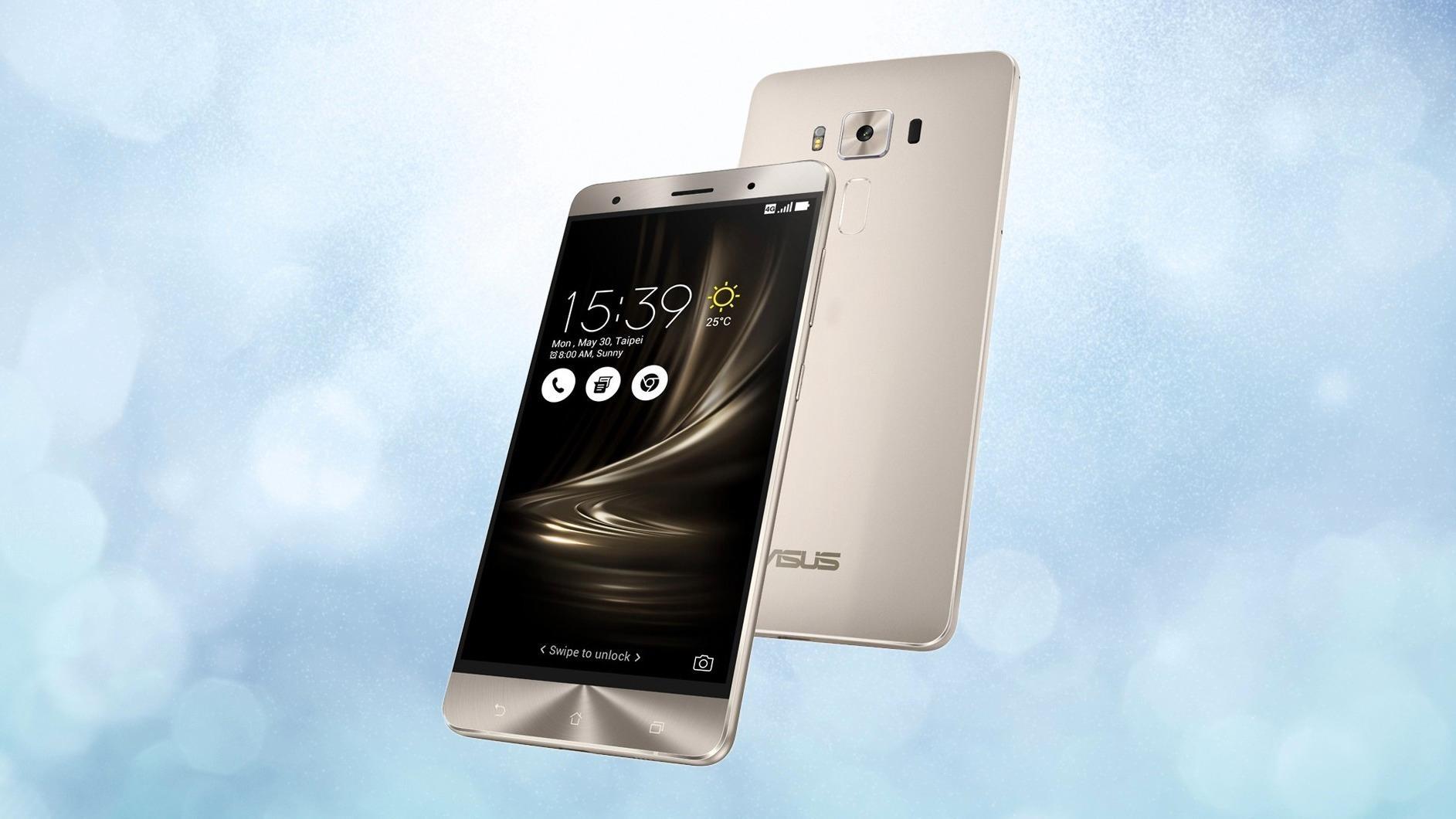 Her er den første mobilen med den nye Snapdragon 821-prosessoren