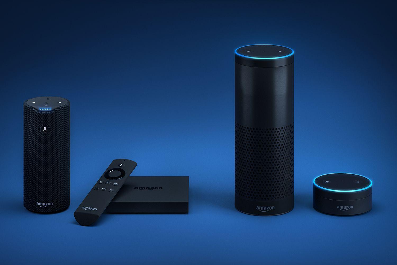Amazon har hatt stor suksess med sine smarthøyttalere og stemmestyring via Alexa.
