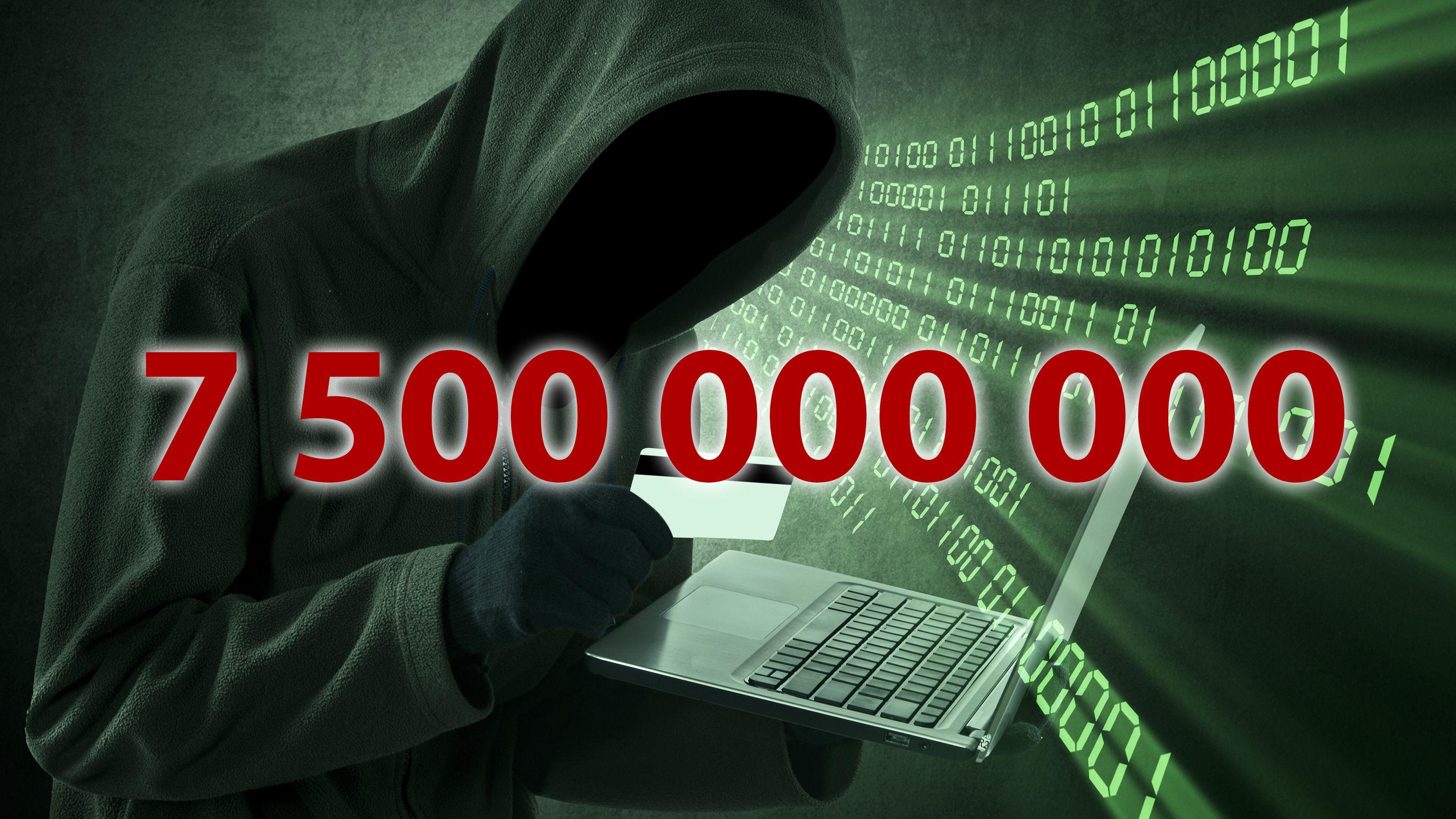Kan være historiens største cyberraid