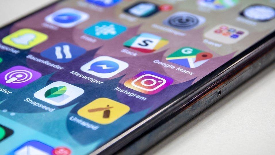 Instagram og WhatsApp skal få «nye» navn