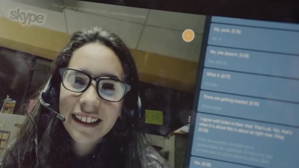 Nå kan Skype oversette det du sier på direkten