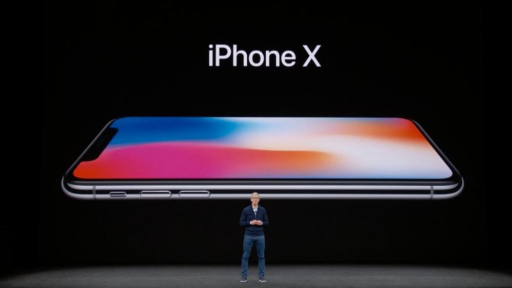 iPhone X' ansiktsgjenkjenning får kritikk av amerikanske myndigheter