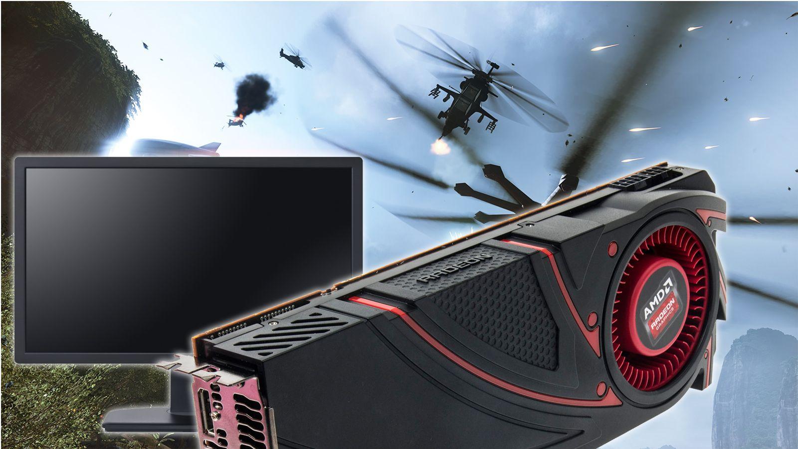 «G-Sync-knuseren» fra AMD blir gratis for alle