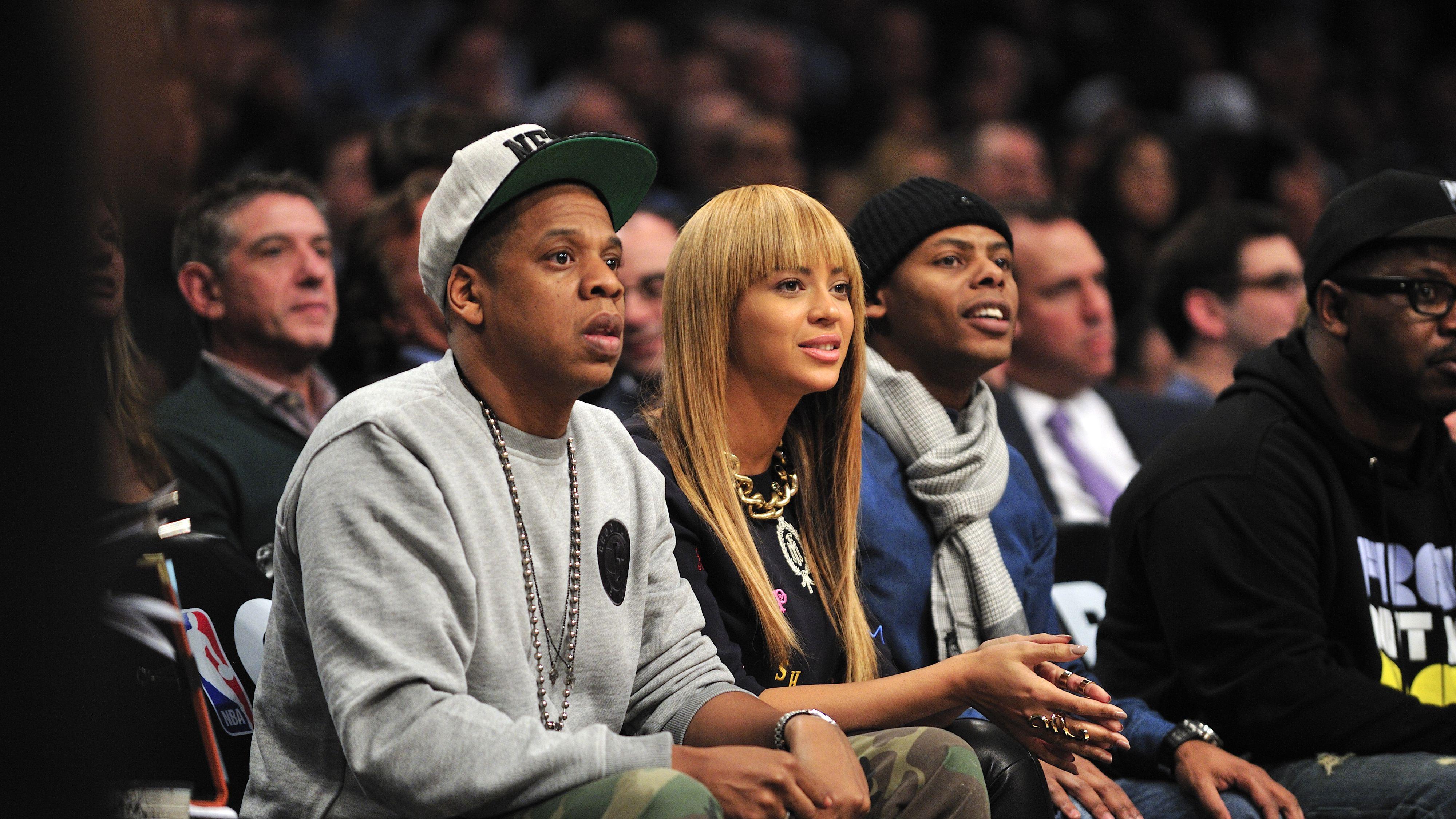 Wimp solgt til Jay-Z