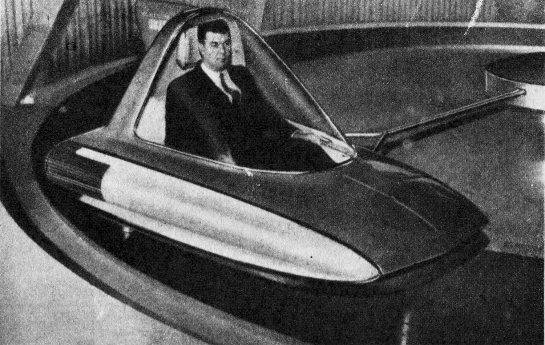 Ford Levacar