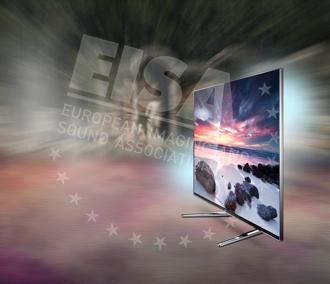 LG 55LM960V.Foto: EISA