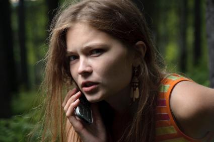 Det er når du snakker i mobilen langt fra mobilmastene at du utsetter deg for mest stråling.
