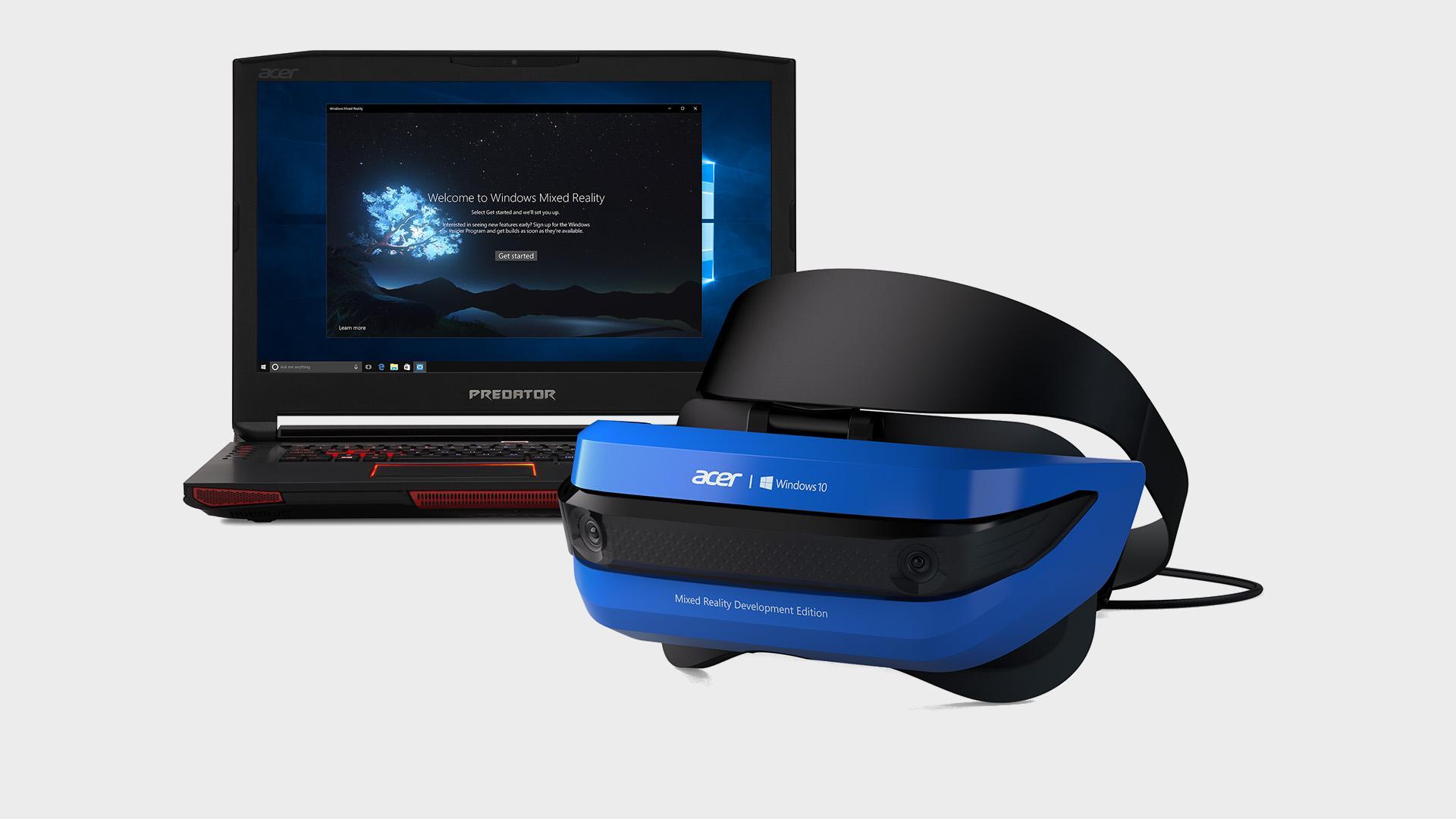 Disse VR-brillene kan bli et billigere alternativ til Microsofts HoloLens