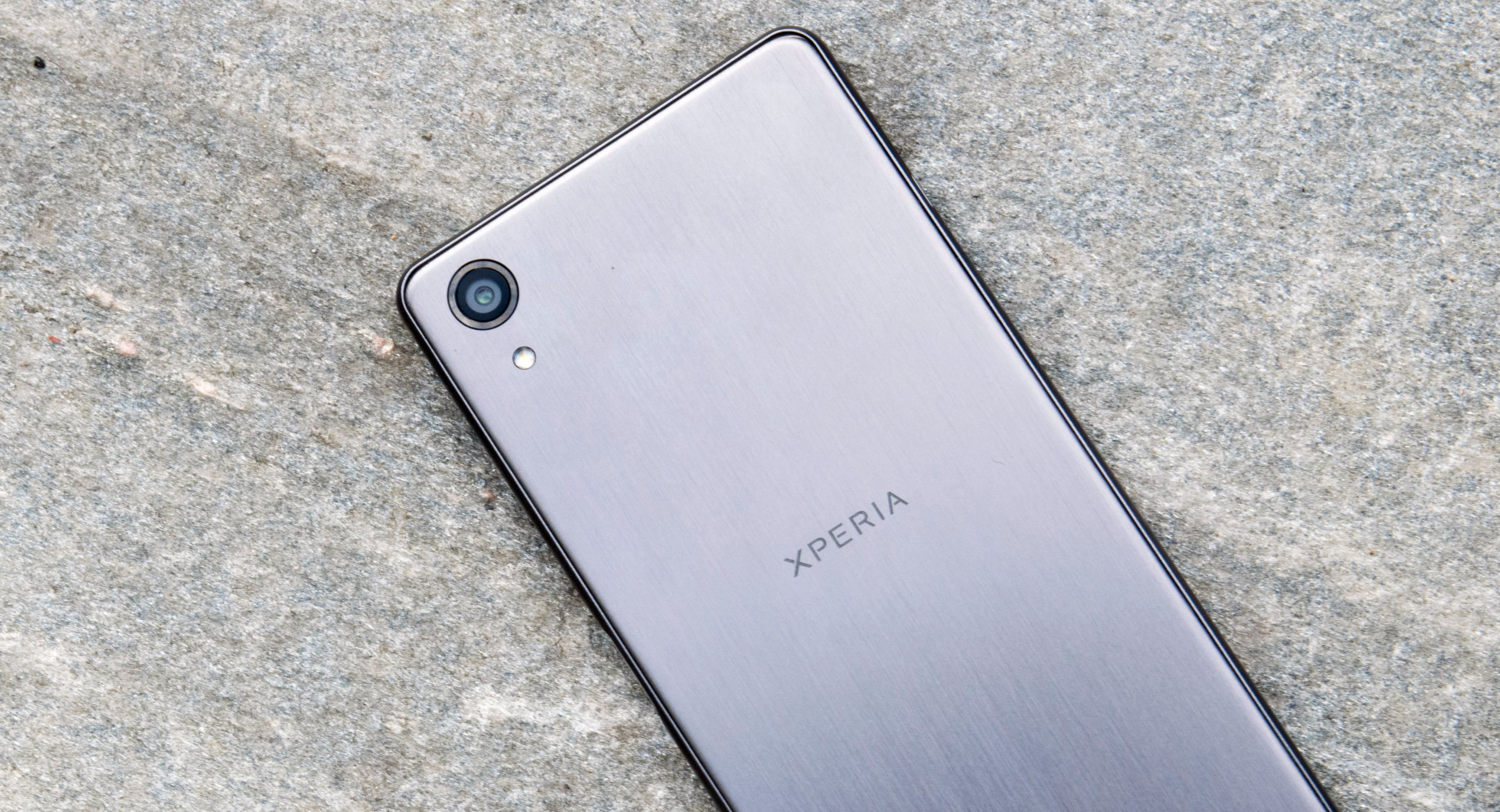 Sony Xperia X Performance Test Tek.no