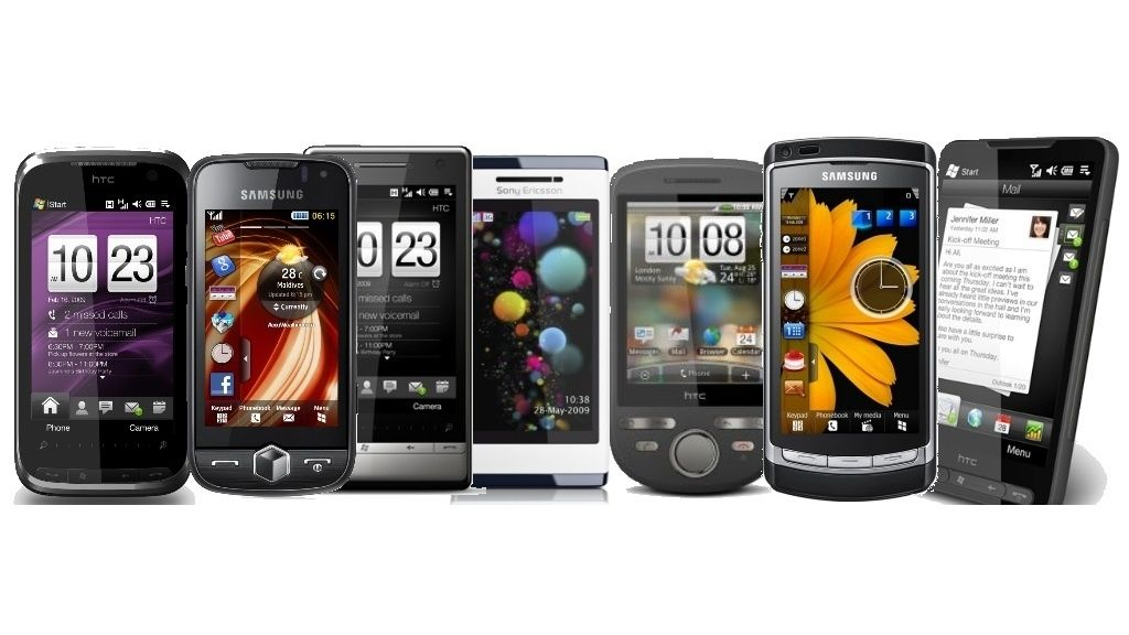 Årets beste mobiler