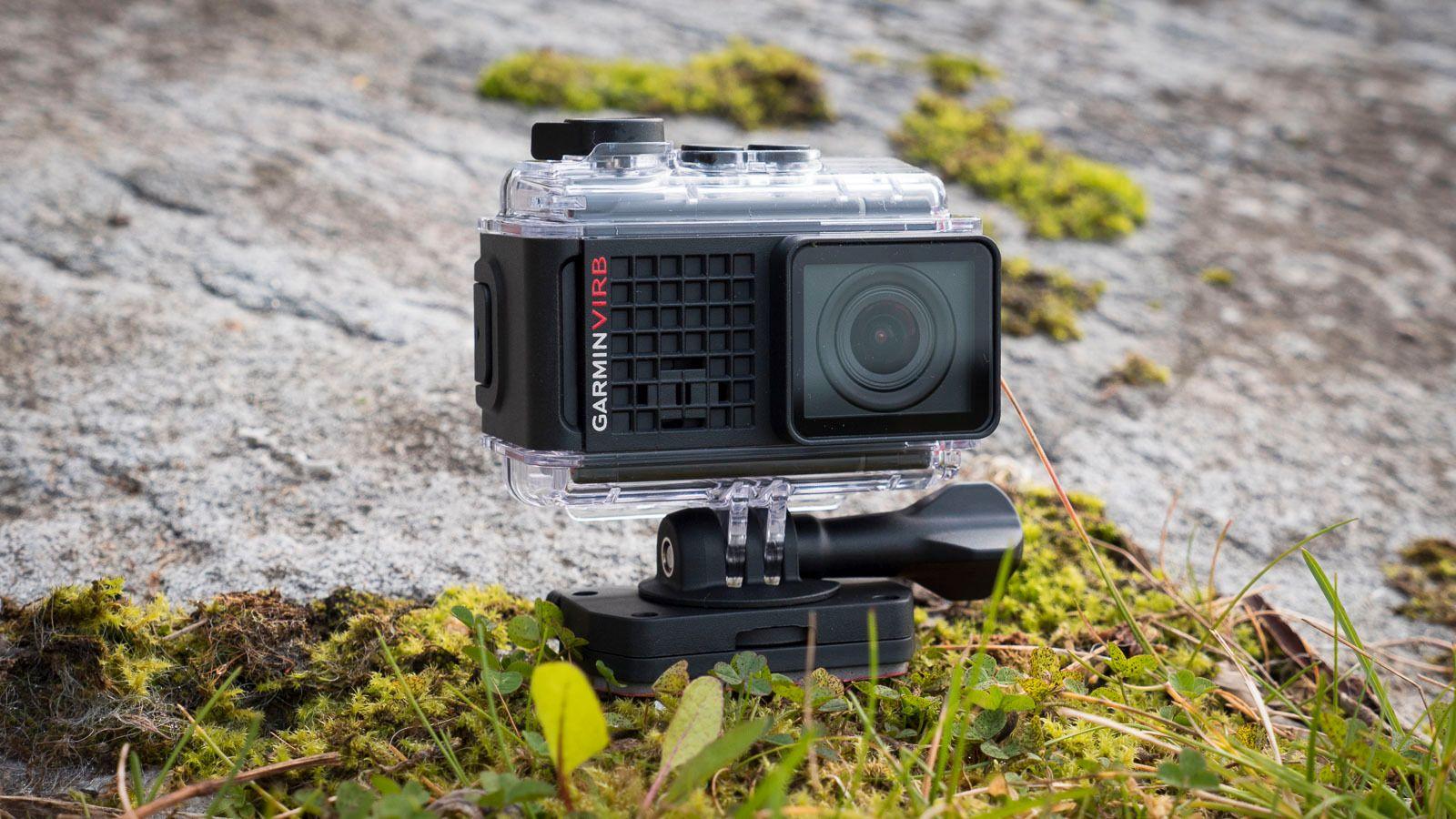 Nytt design, ny funksjonalitet og bedre video skiller Virb Ultra 30 fra Virb XE.