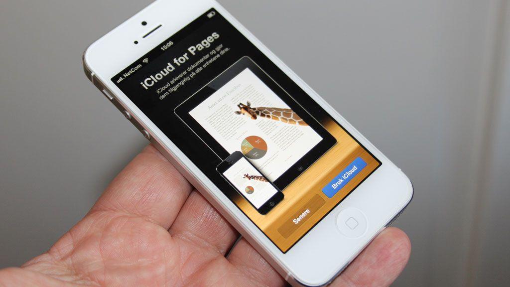 iPhone solgte bedre enn alle Android-mobilene