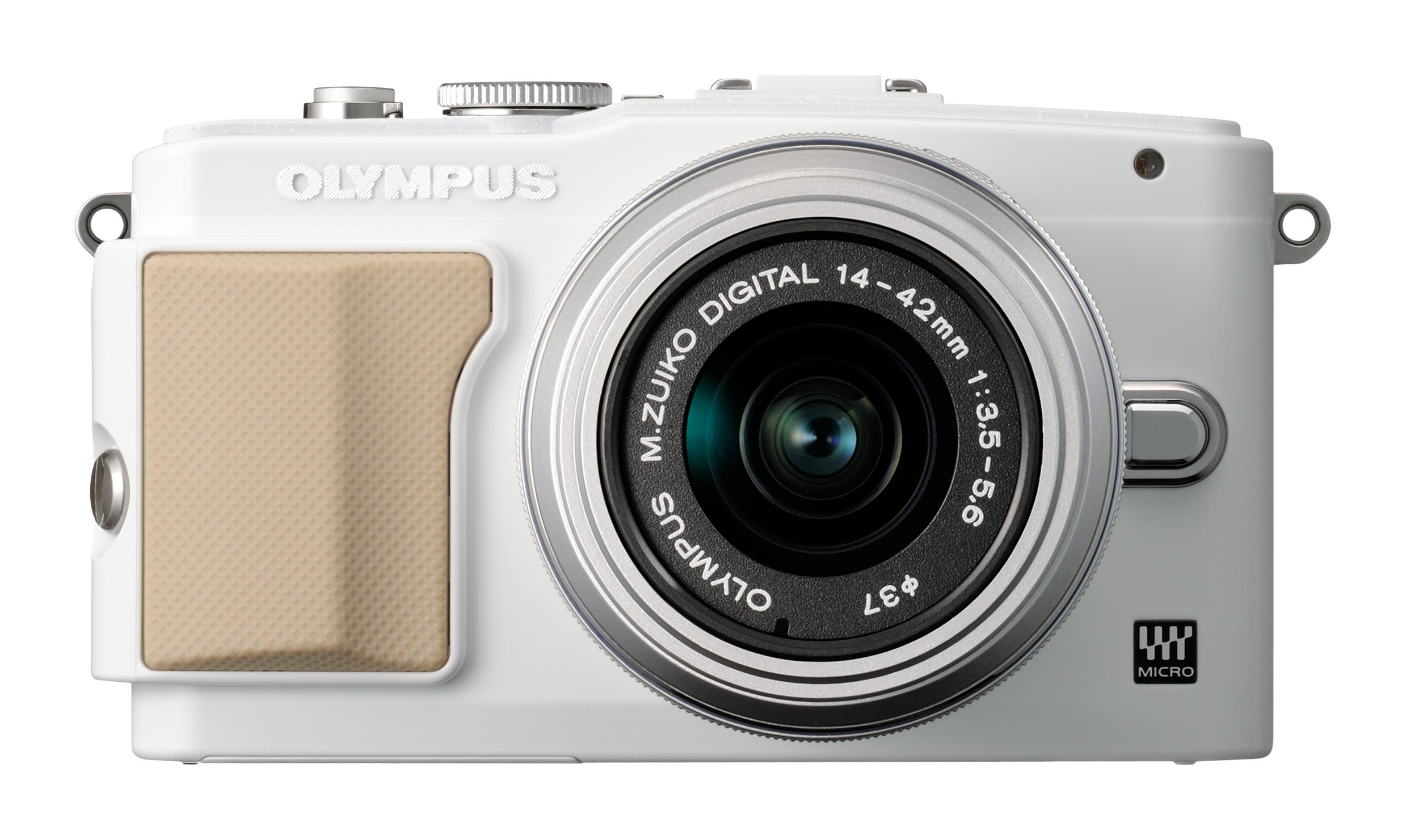 Olympus E-PL5.Foto: Olympus