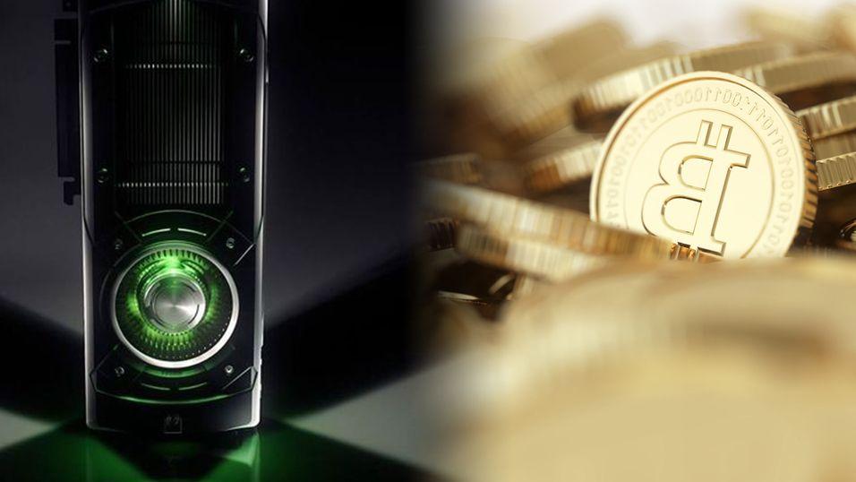 Ekstremt kvartal for Nvidia: Håver inn penger på spillere og kryptogravere