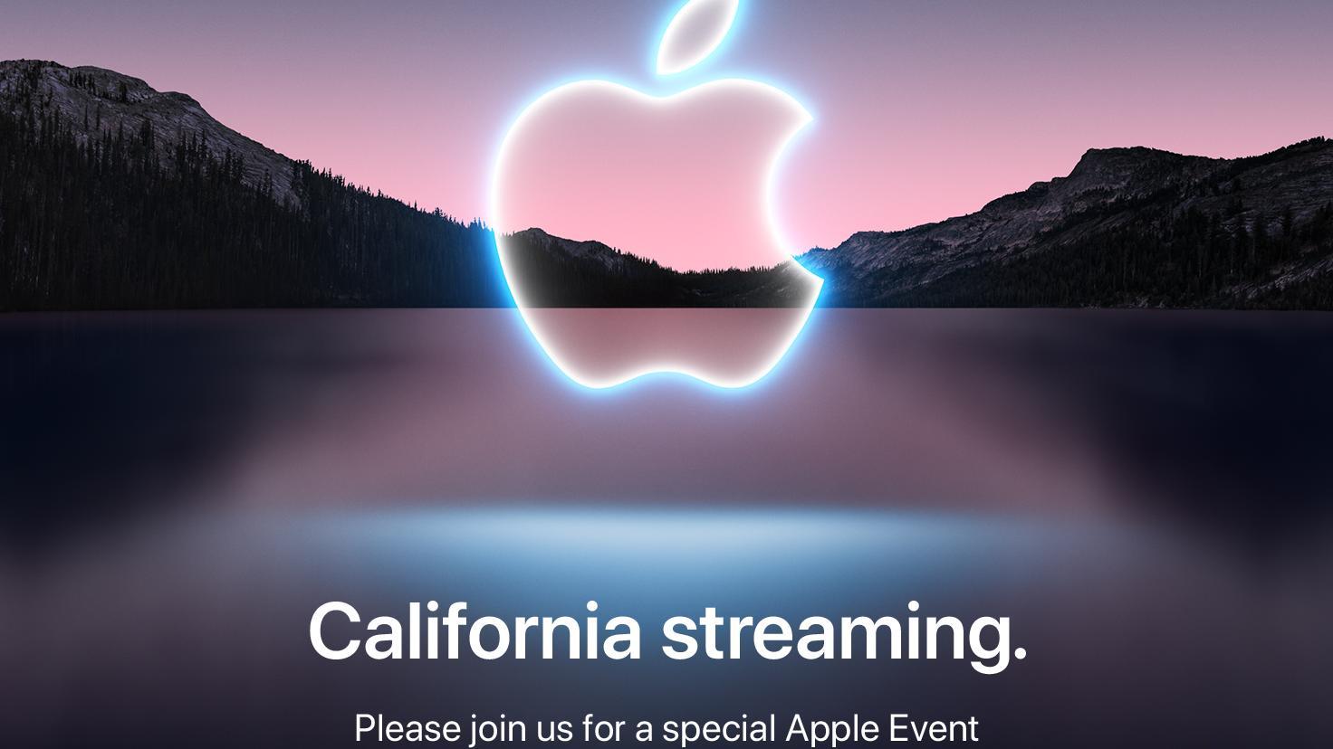 Apple har invitert til lansering