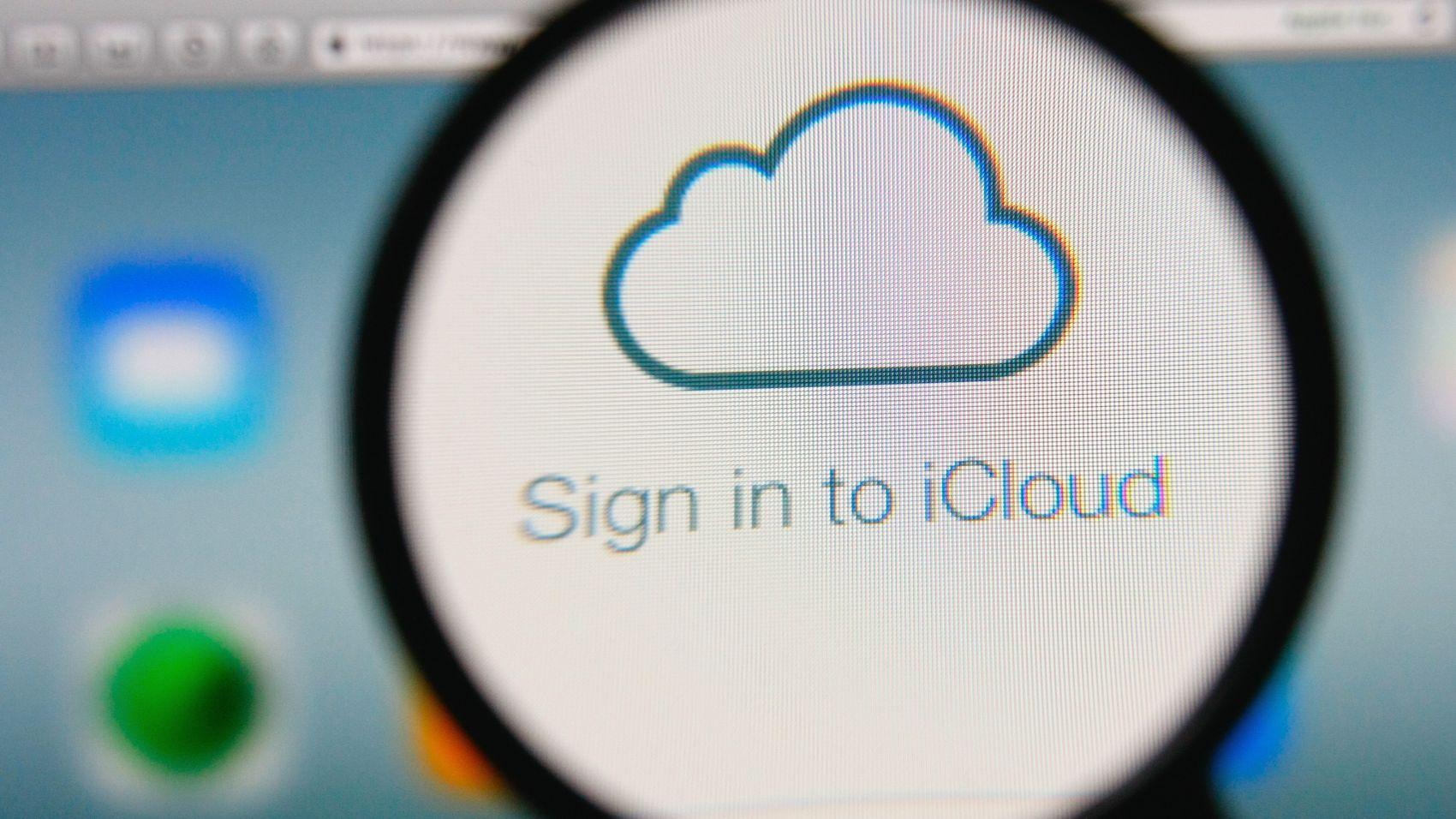 Apple skal ikke kryptere iCloud likevel