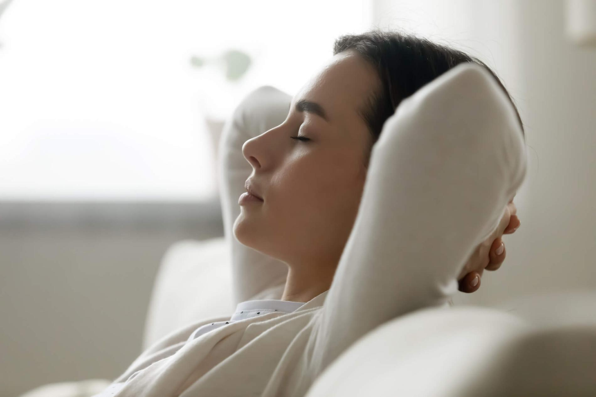 Viktigt att vila hjärnan mellan intensiva stunder.