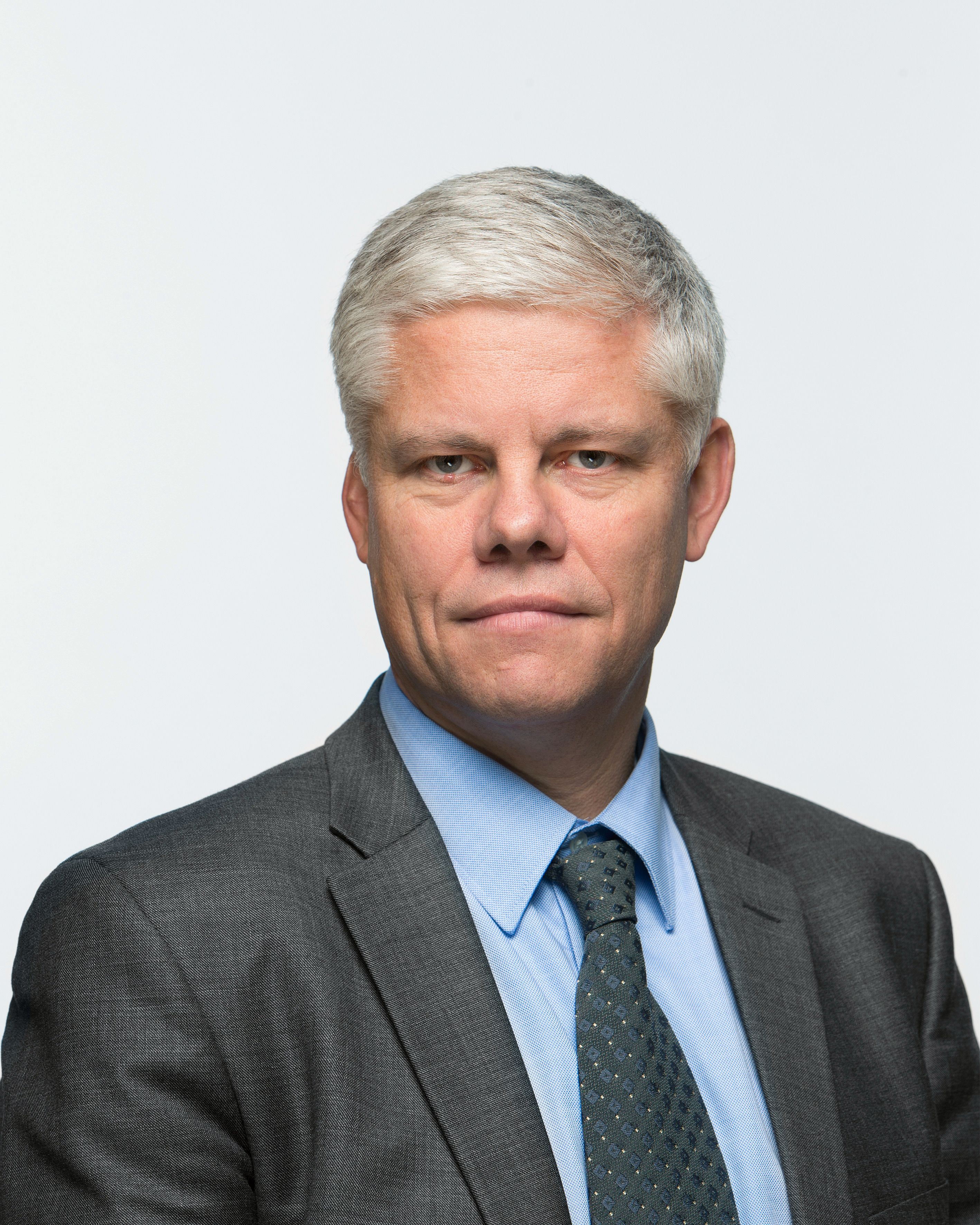 – Mange er nok fortsatt ikke er kjent med denne muligheten, sier Ove Skåra, kommunikasjonsdirektør i Datatilsynet.Foto: Datatilsynet