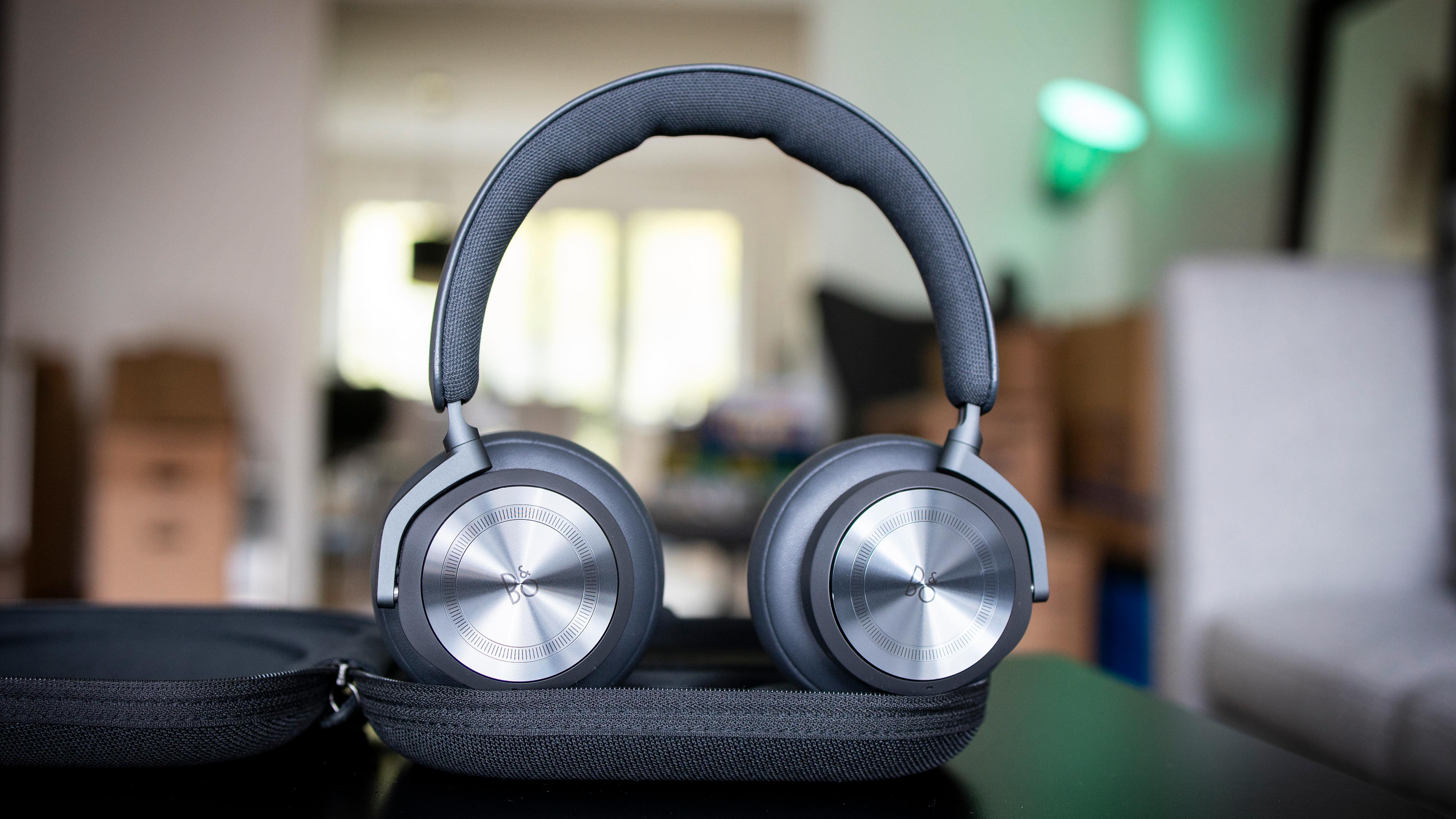Fjerde generasjon av B&Os flaggskip-hodetelefoner er her. Vi har testet