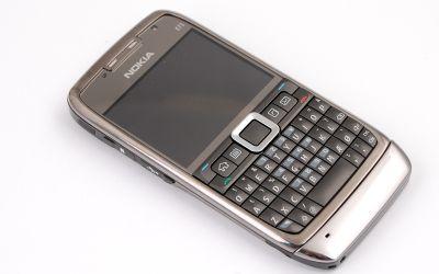 Nokia E71 Test Tek.no