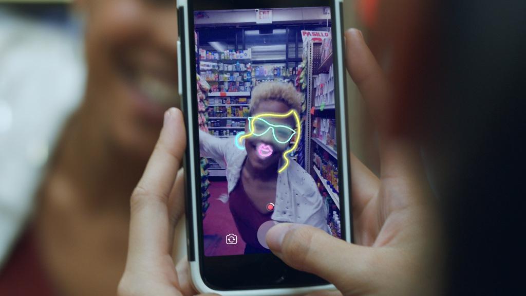 Nå har Facebook fått nesten alle Snapchat-funksjonene