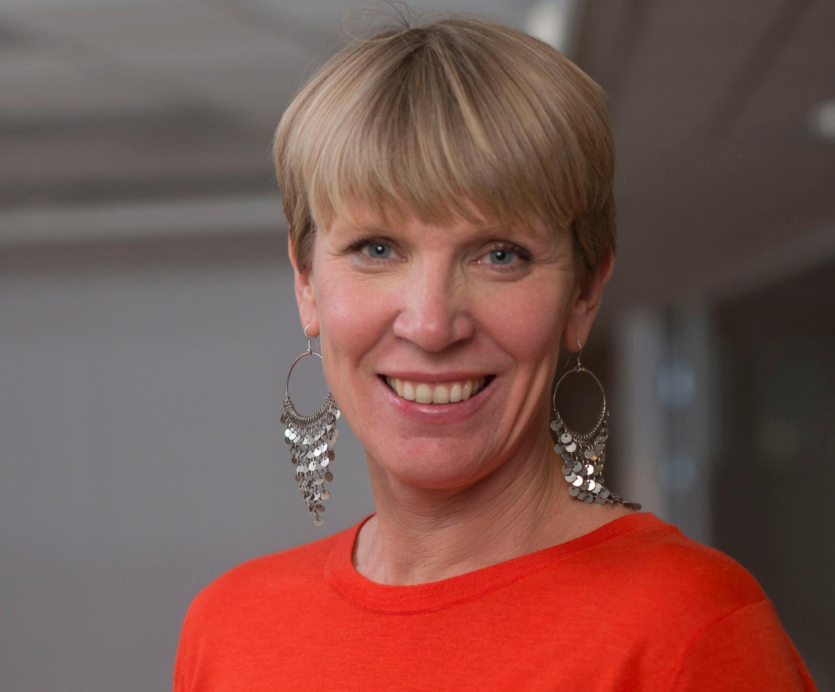 Telias Ellen Scheen sier at de er trygge på sine prosesser og rutiner.