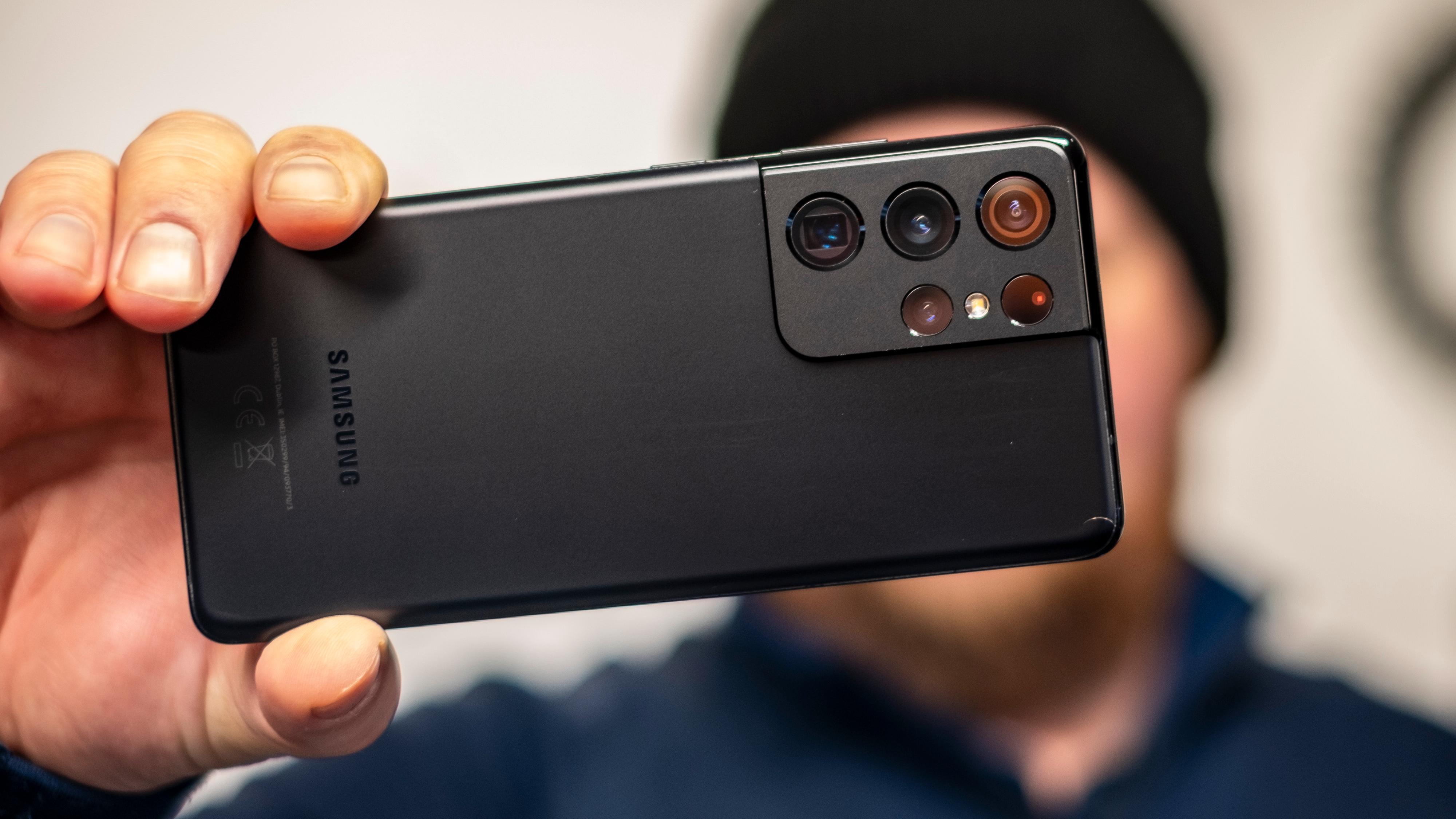 Samsungs nye kamerasensor: 200(!) megapiksler