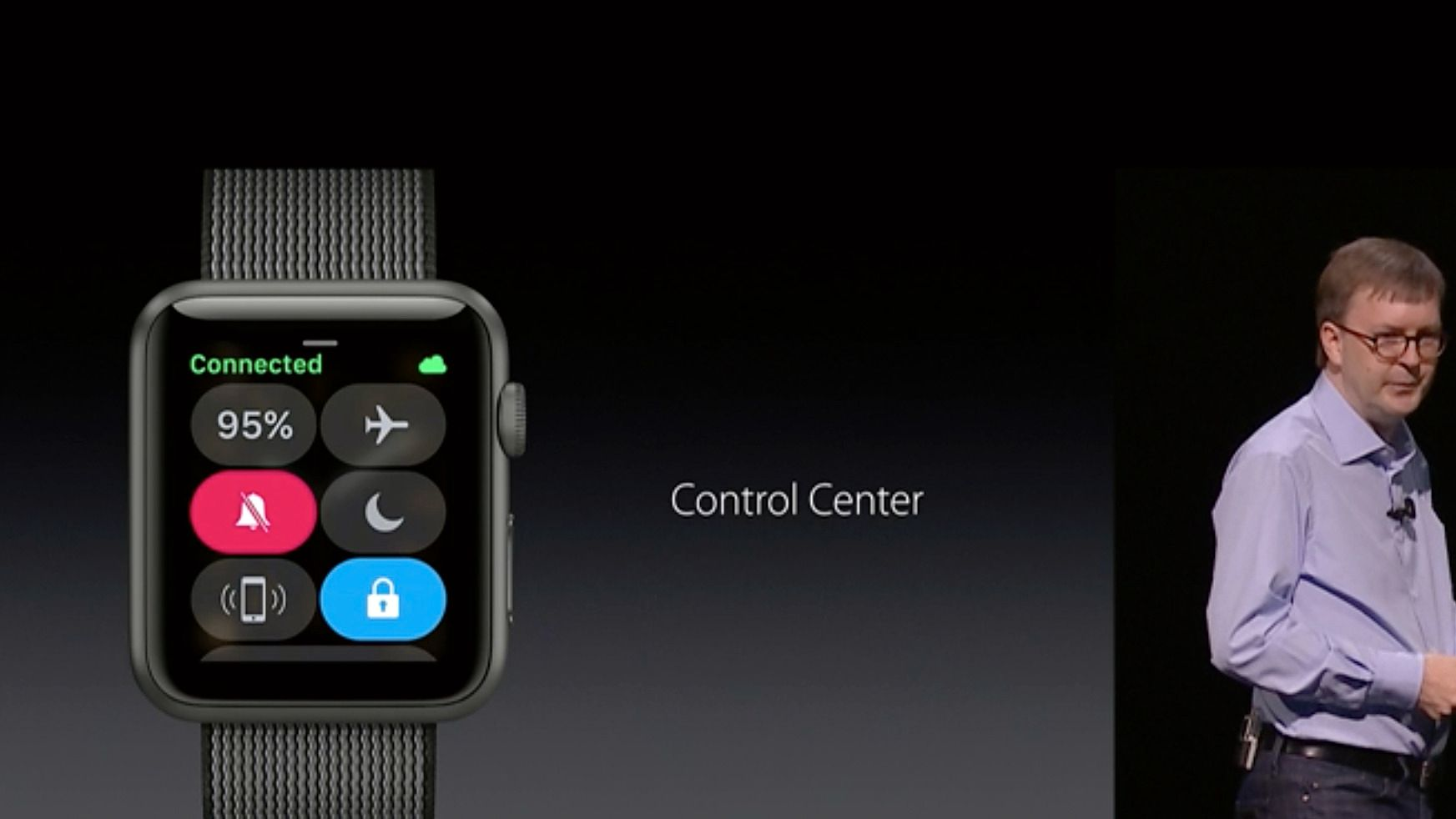 – Apple Watch 2 kommer 2. halvår