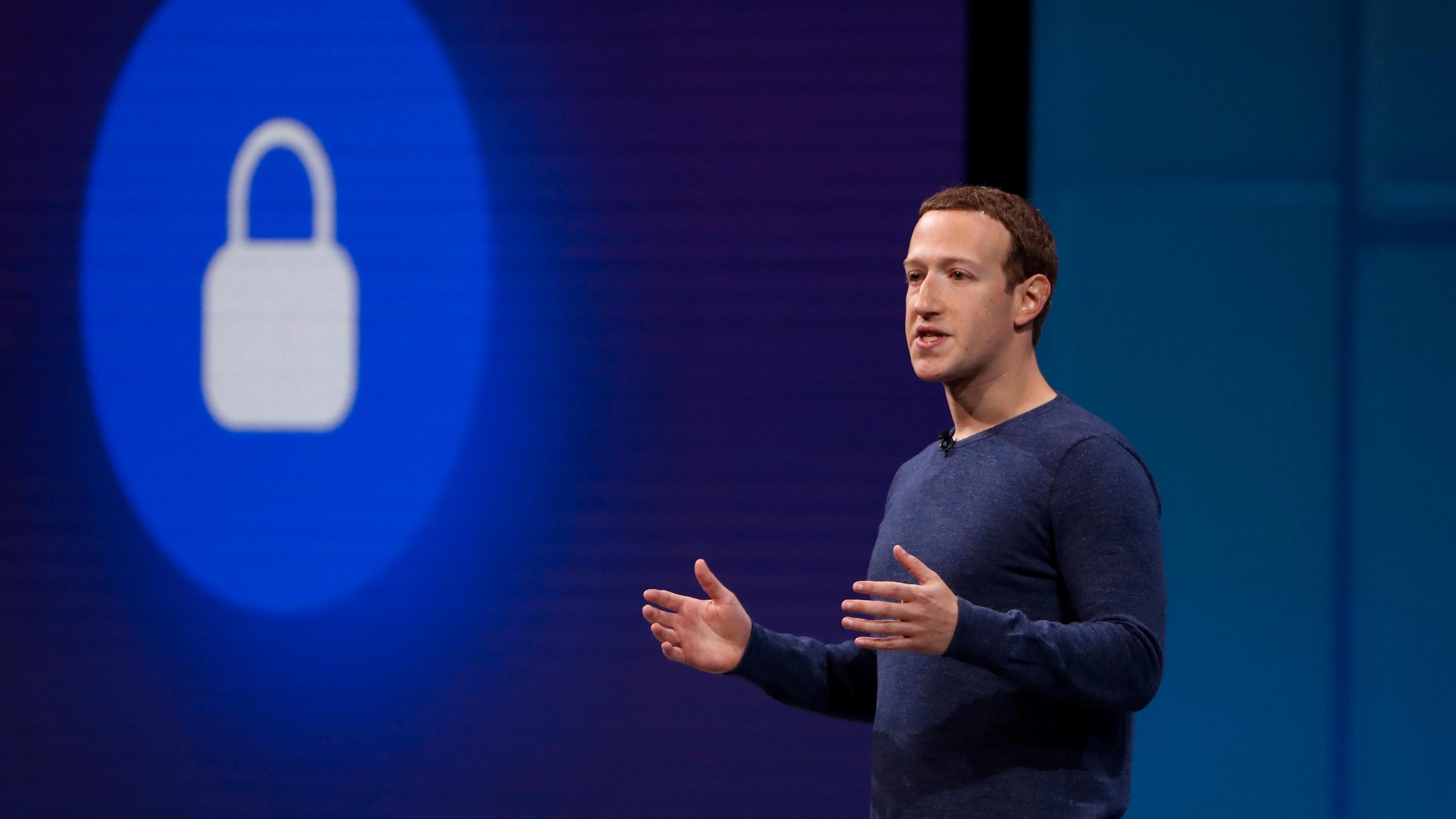 NY Times: Facebook har delt brukerdata med kinesiske selskaper