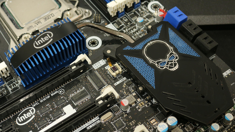 Intel får ut Meltdown- og Spectre-fikser til stadig flere prosessorer