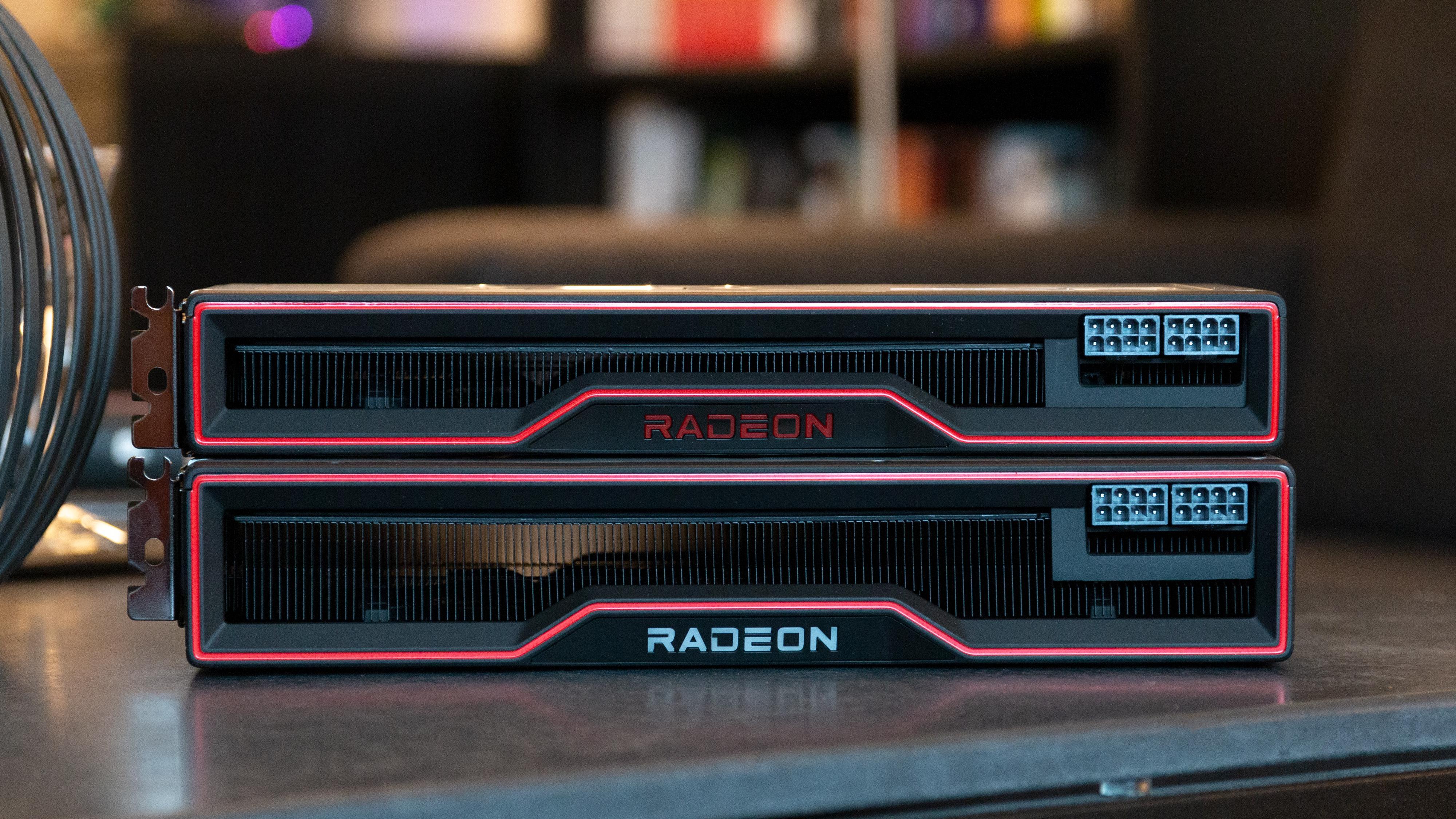 RX 6800 på topp.