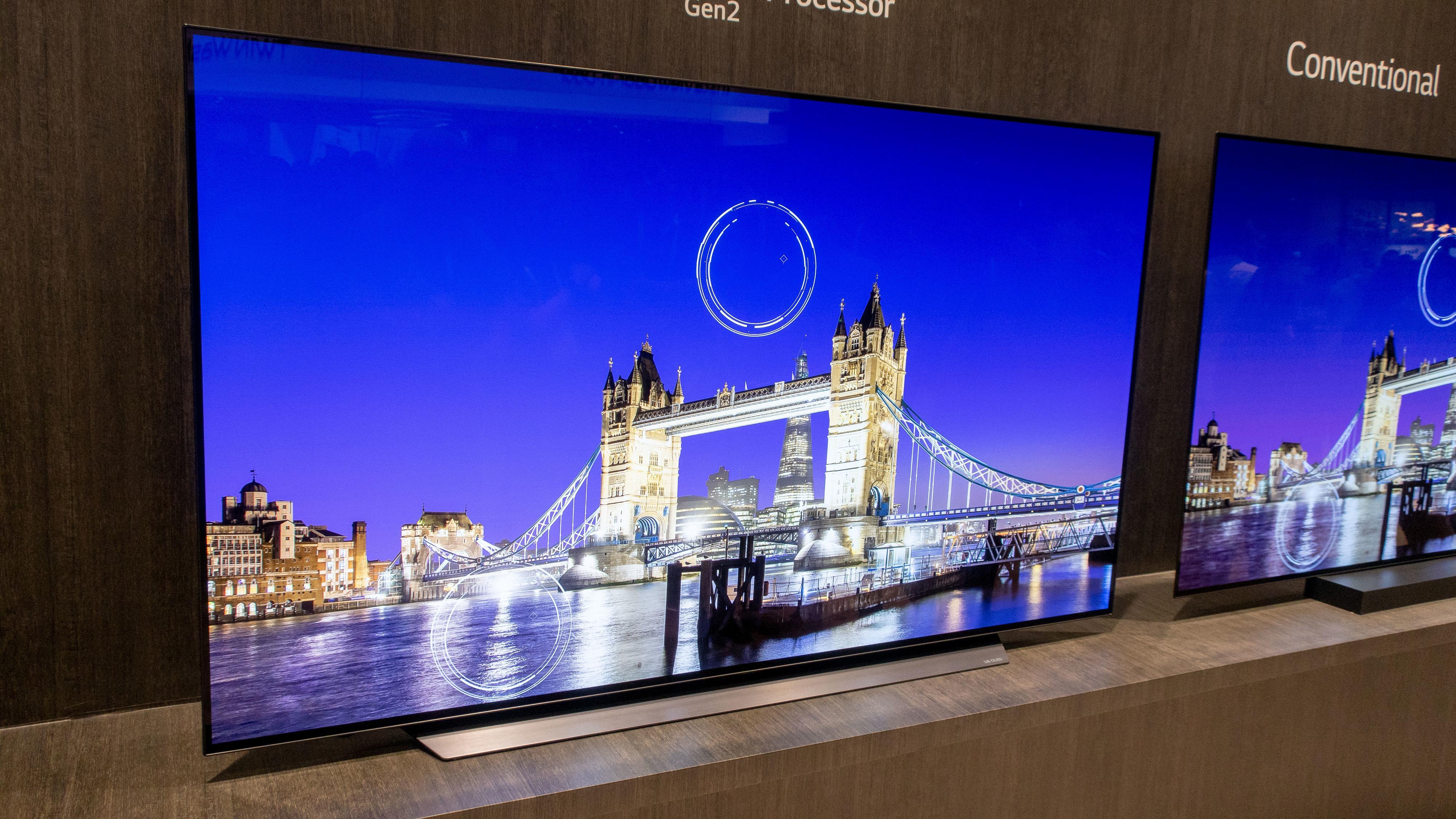 Kjøpt LG-TV i år? Nå får de en helt ny funksjon