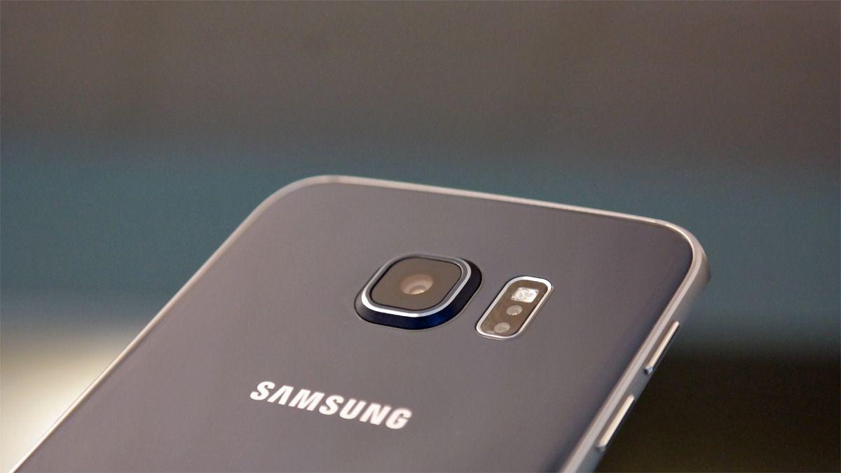 Galaxy S7-serien: Vanntette batterikonger med minnekortstøtte