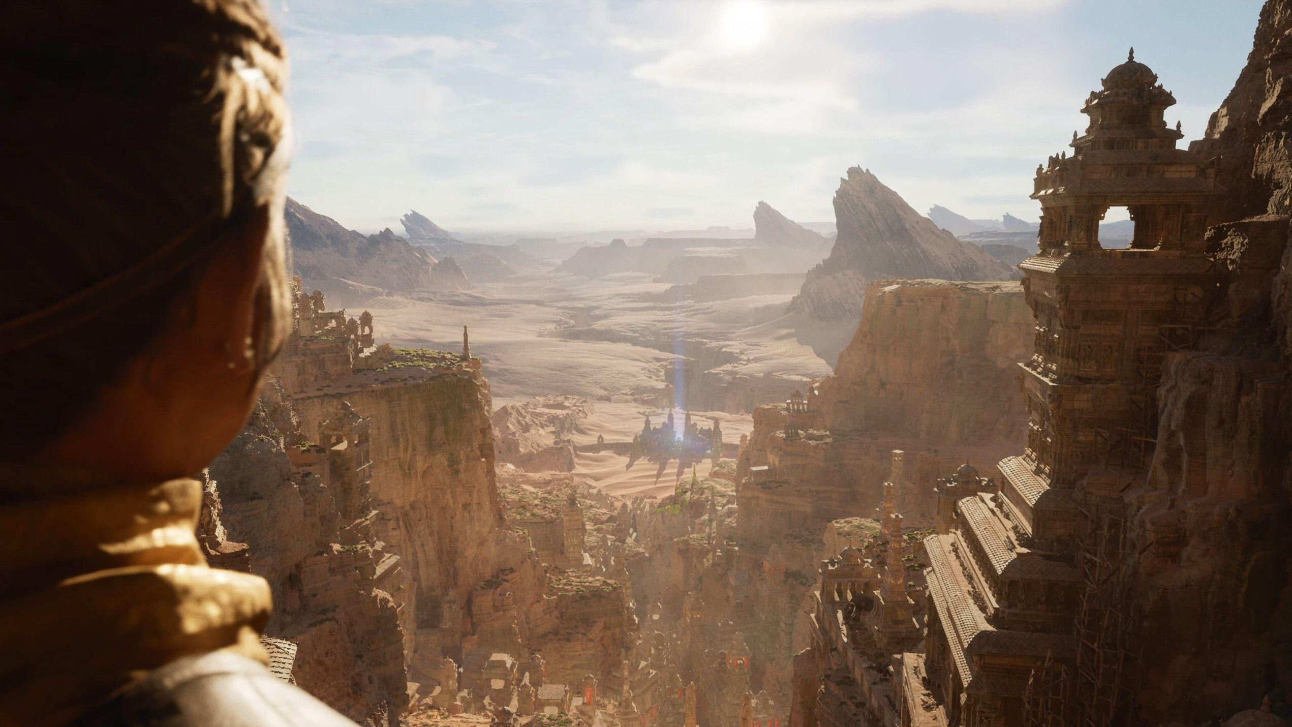 Så god blir PlayStation 5-grafikken