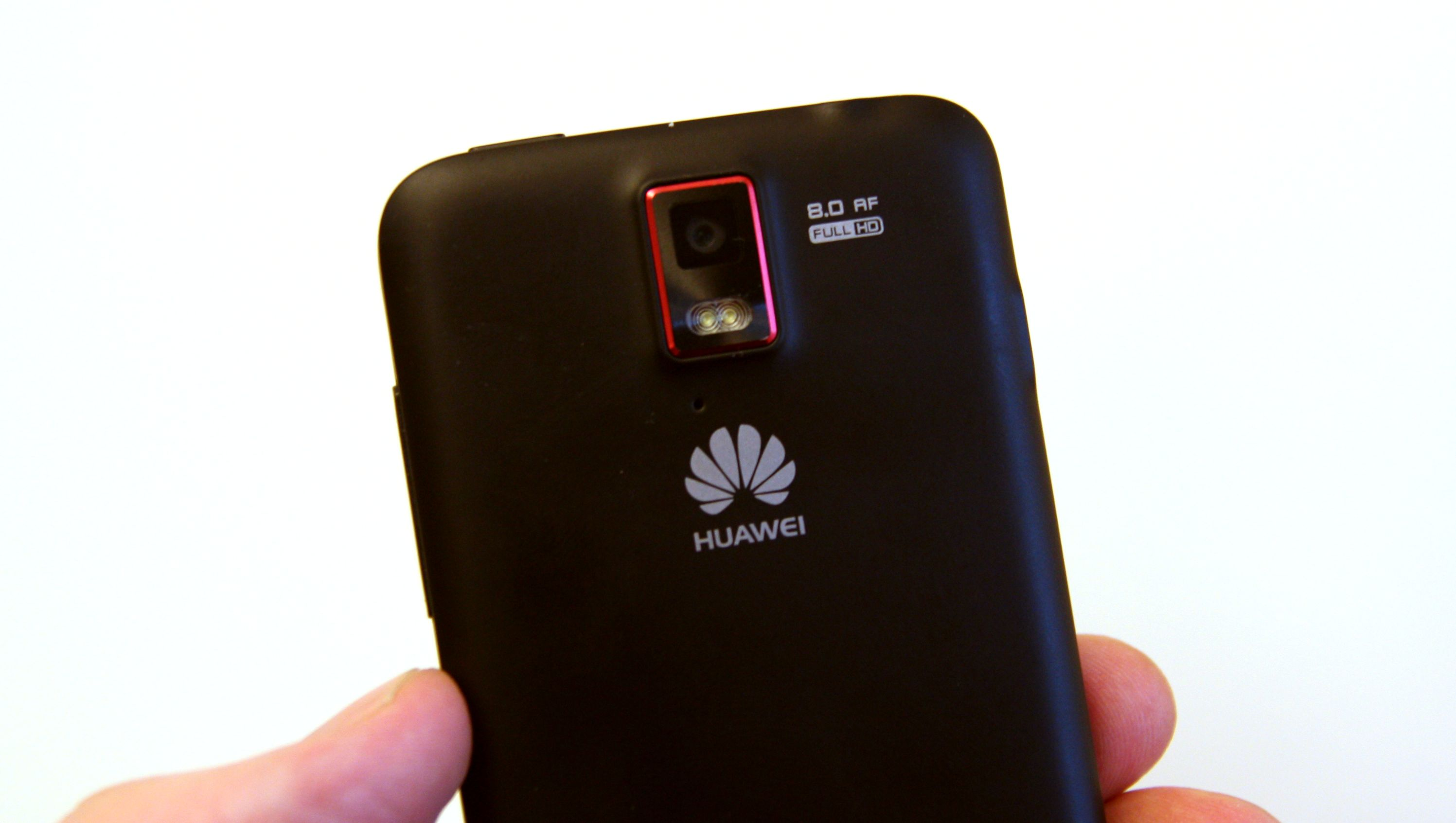 Kameraet i Huawei Ascend D1 Quad leverer bilder av relativt god kvalitet.Foto: Finn Jarle Kvalheim, Amobil.no