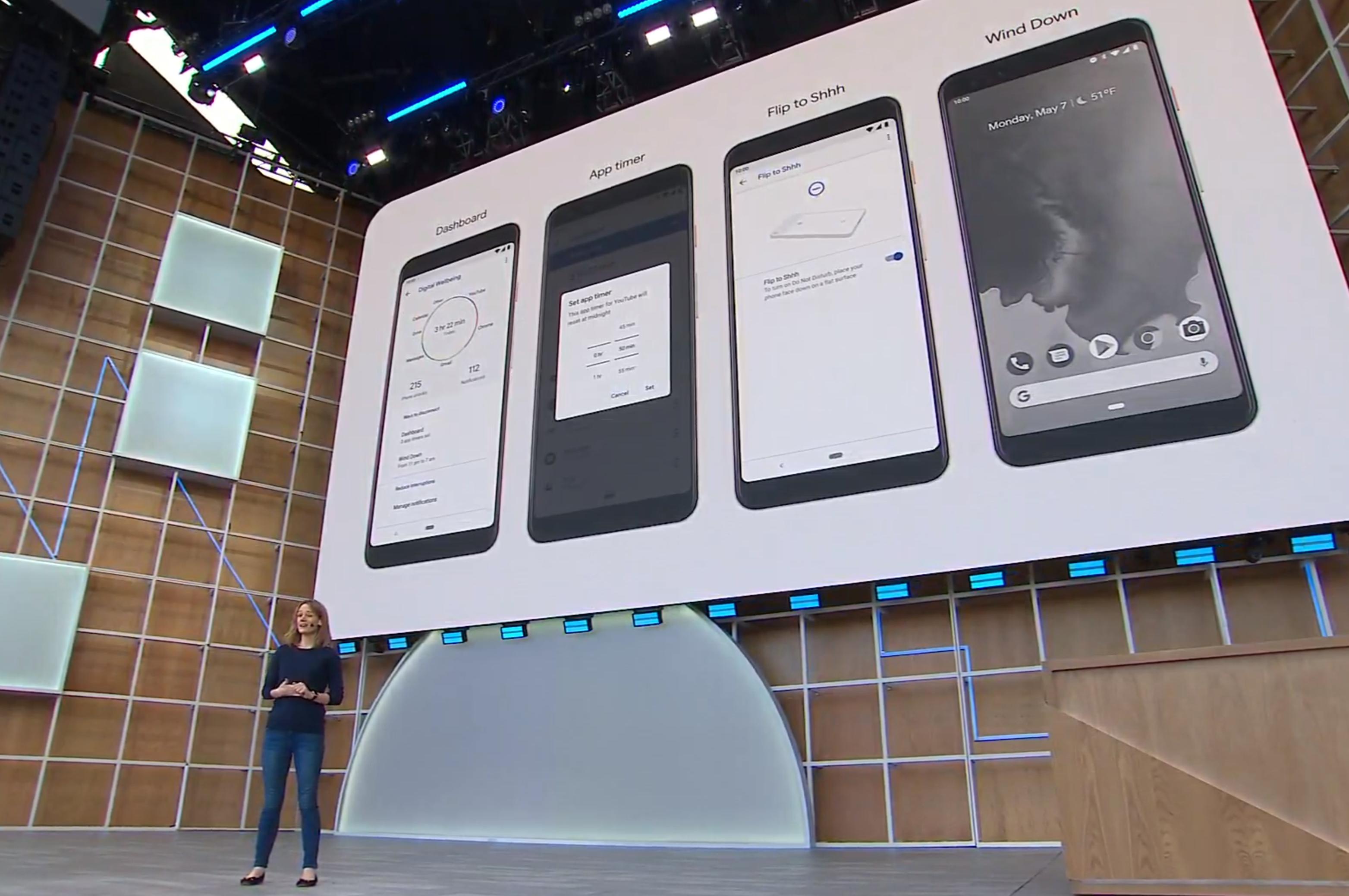 Nylig oppdaterte Google Android-planene sine under IO-konferansen. Blant disse planene annonserte de at sikkerhetsoppdateringer skulle kom me gjennom Google Play. Det er mulig å se for seg at Google Play også skilles fra Android-operativsystemet og blir en egen nedlasting.