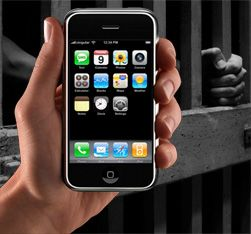iPhone kan nå låses opp på en rekordenkel måte. (Foto: Apple/Istockphoto)