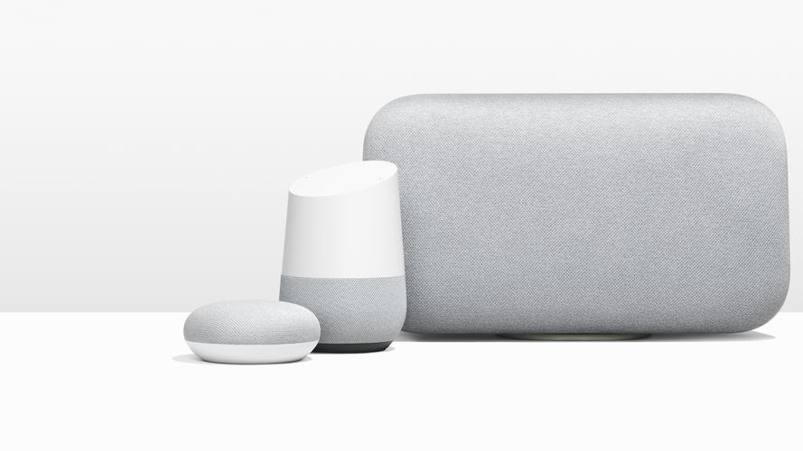 Slik kan du få Google Home på norsk allerede nå