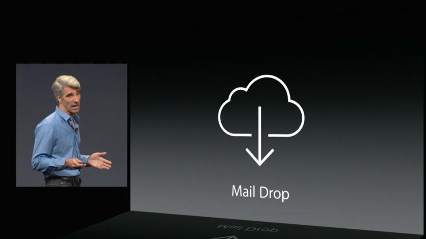 Maildrop skal hjelpe deg der du ellers fikk advarsler på grunn av store vedlegg.