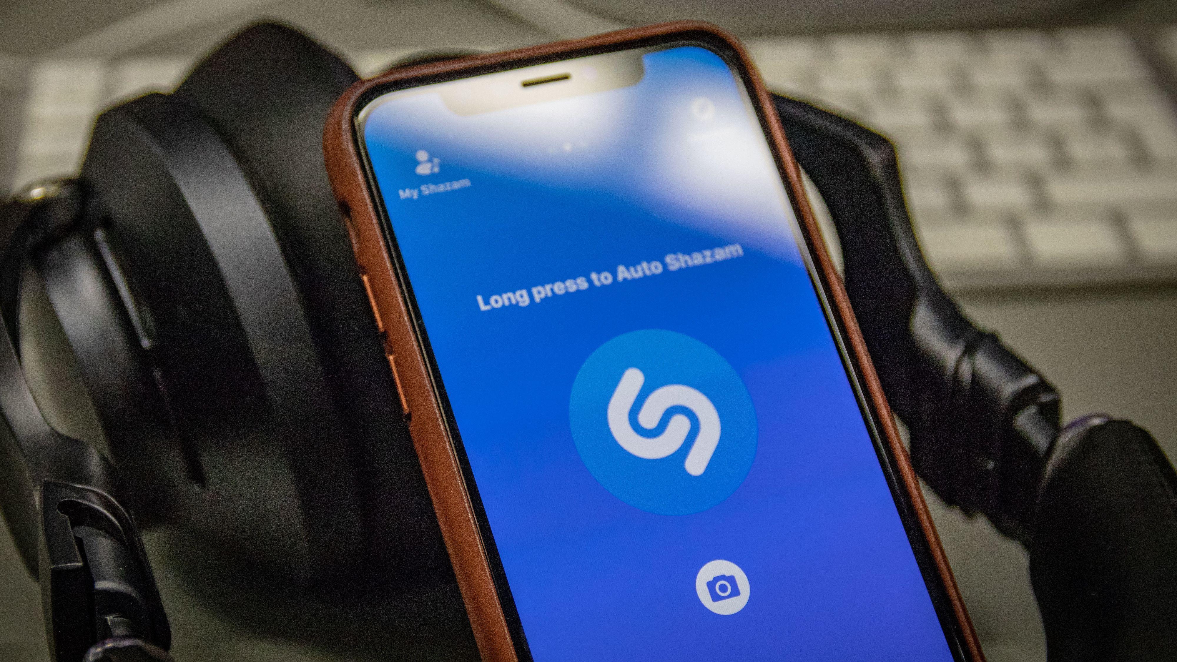 Apple kjøper Shazam – lover å fjerne alle annonser fra appen