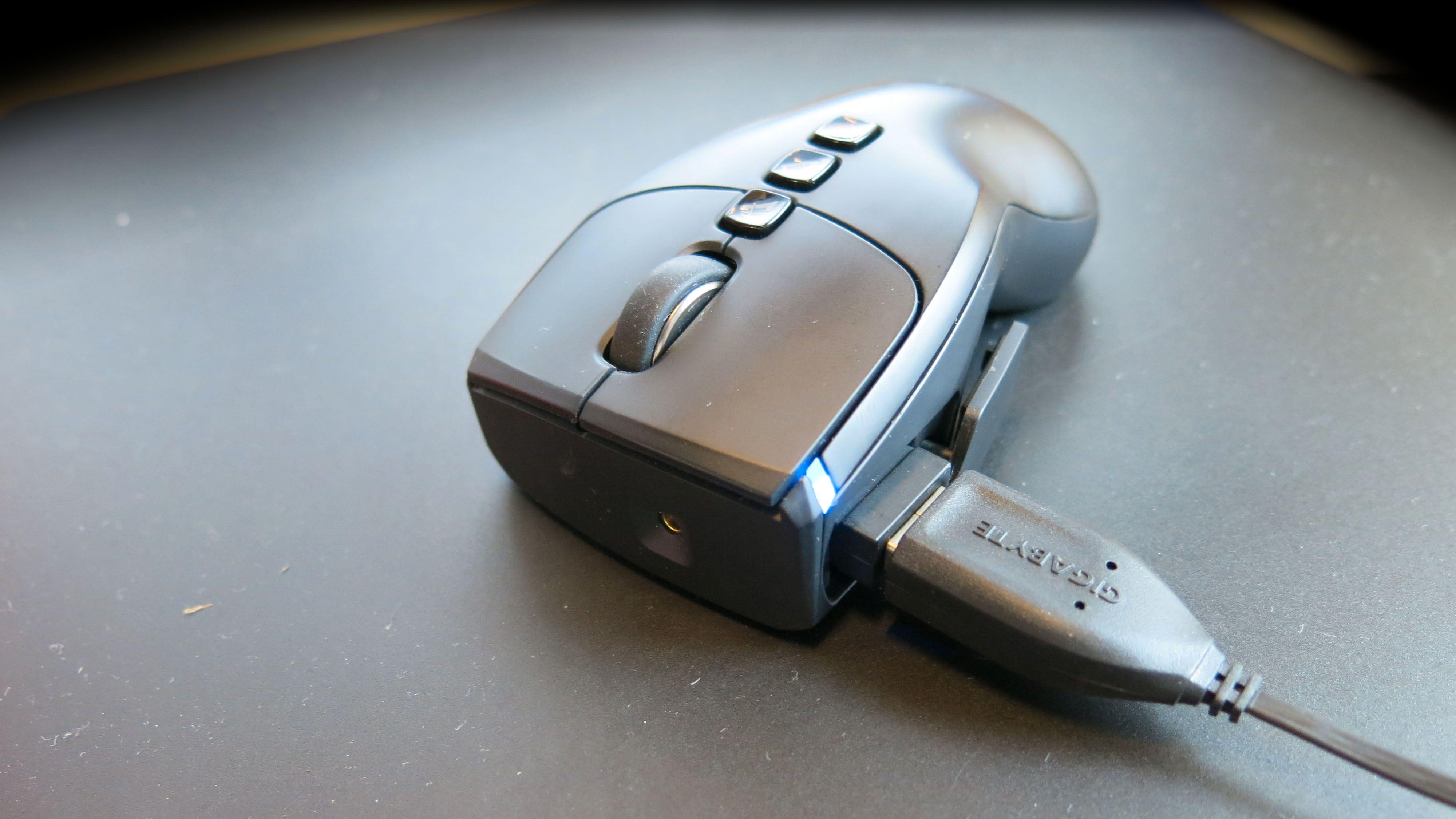 Enermax Aurora Micro Wireless Test Tek.no