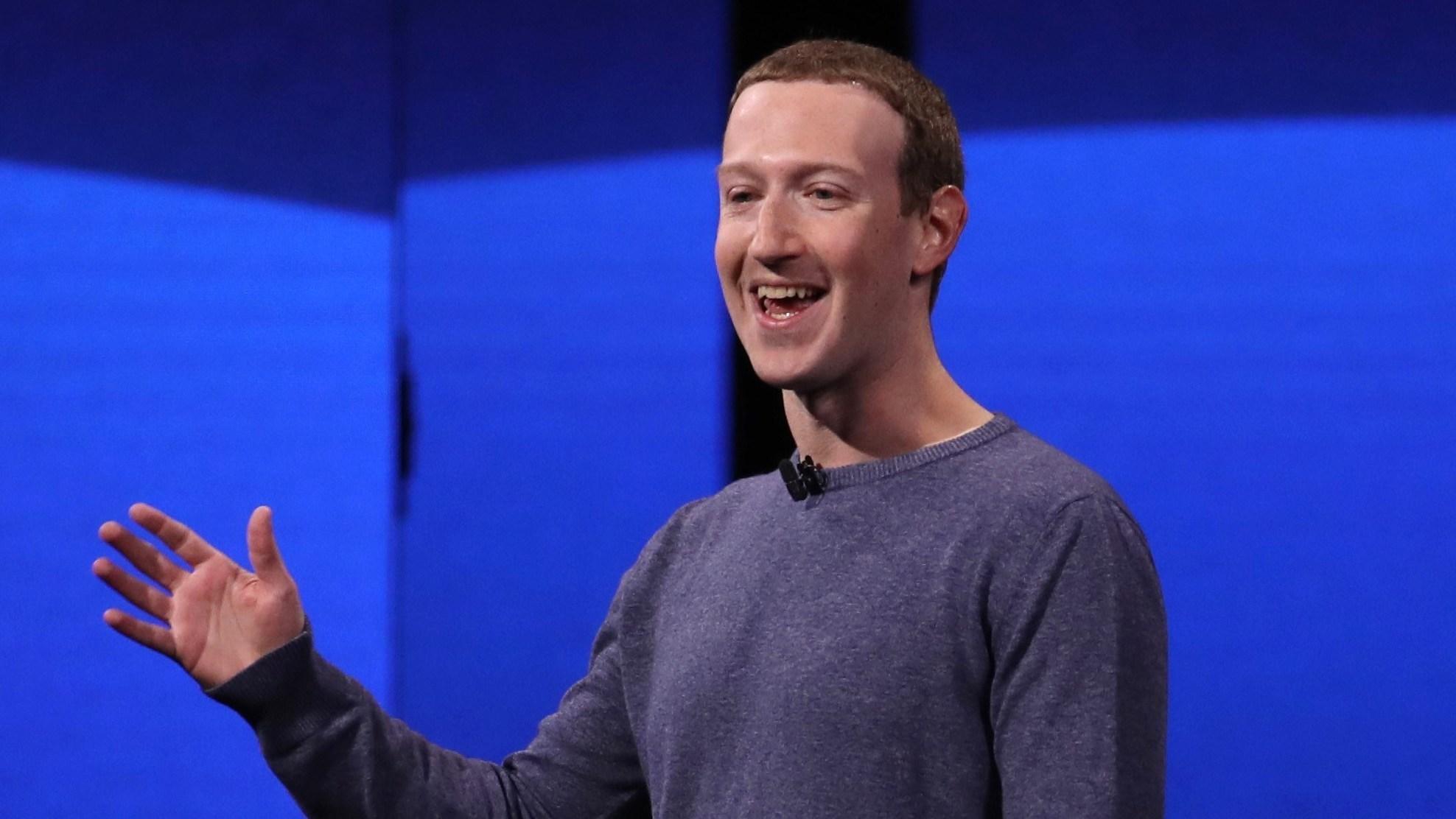 Facebook skal fornye designet og endrer fokus