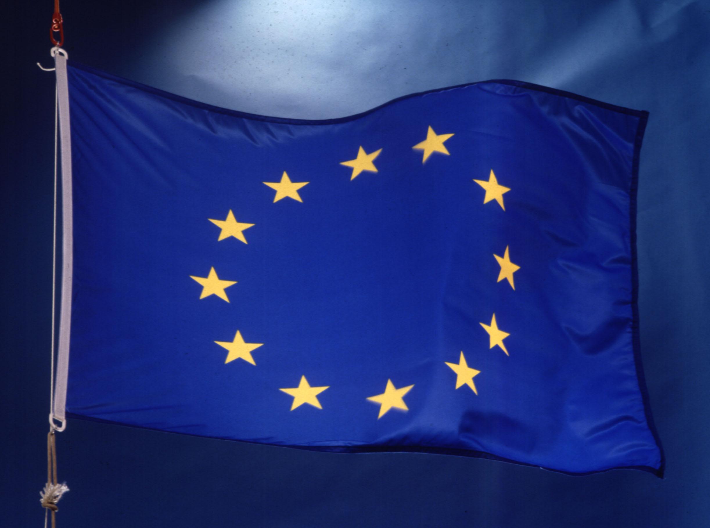 EU-skepsis til Microsoft